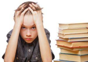 Причины головной боли у ребенка