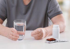 Противосудорожные препараты