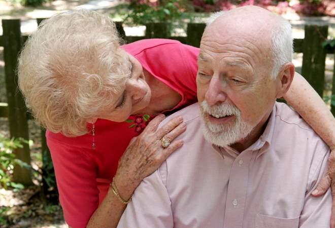 Развитие Альцгеймера