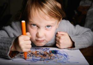 Рисунки детей больных шизофренией