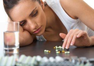Таблетки от головной боли при лактации