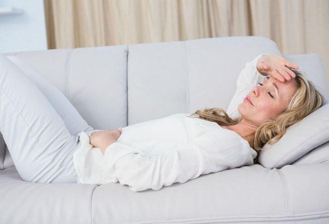 Как справиться с головной болью