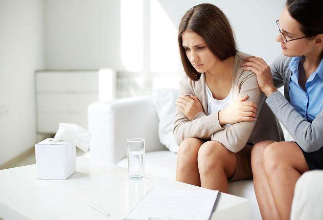 Лечение эндогенной депрессии