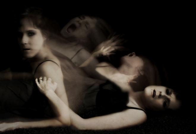 Представление о параноидной шизофрении