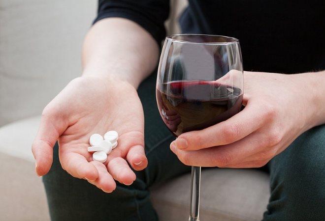 Токсическая энцефалопатия при алкоголизме